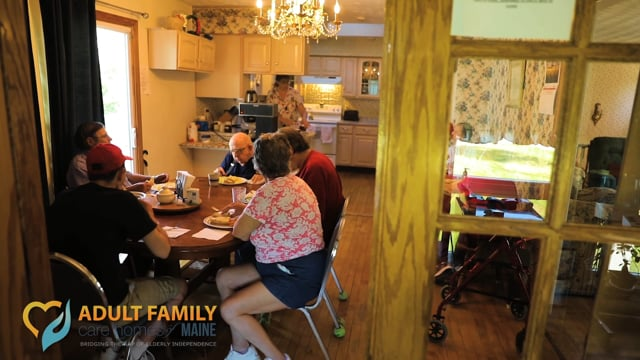Adult Family Care Homes of Maine - thumbnail image