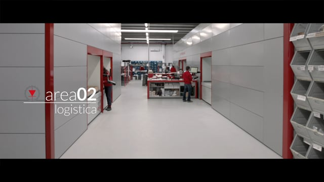 Elettrocablaggi Corporate Movie