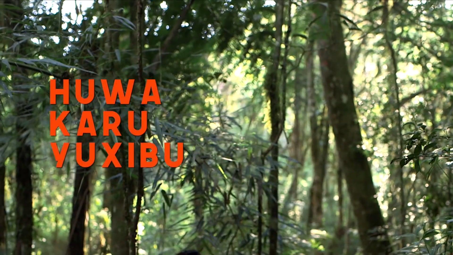 Huwa Karu Yuxibu
