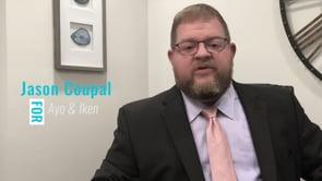 Jason Coupal on Wage Theft