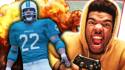 THE EXPLOSIVE KRAUSE IS BACK! - MUT Wars Midweek Match-Ups