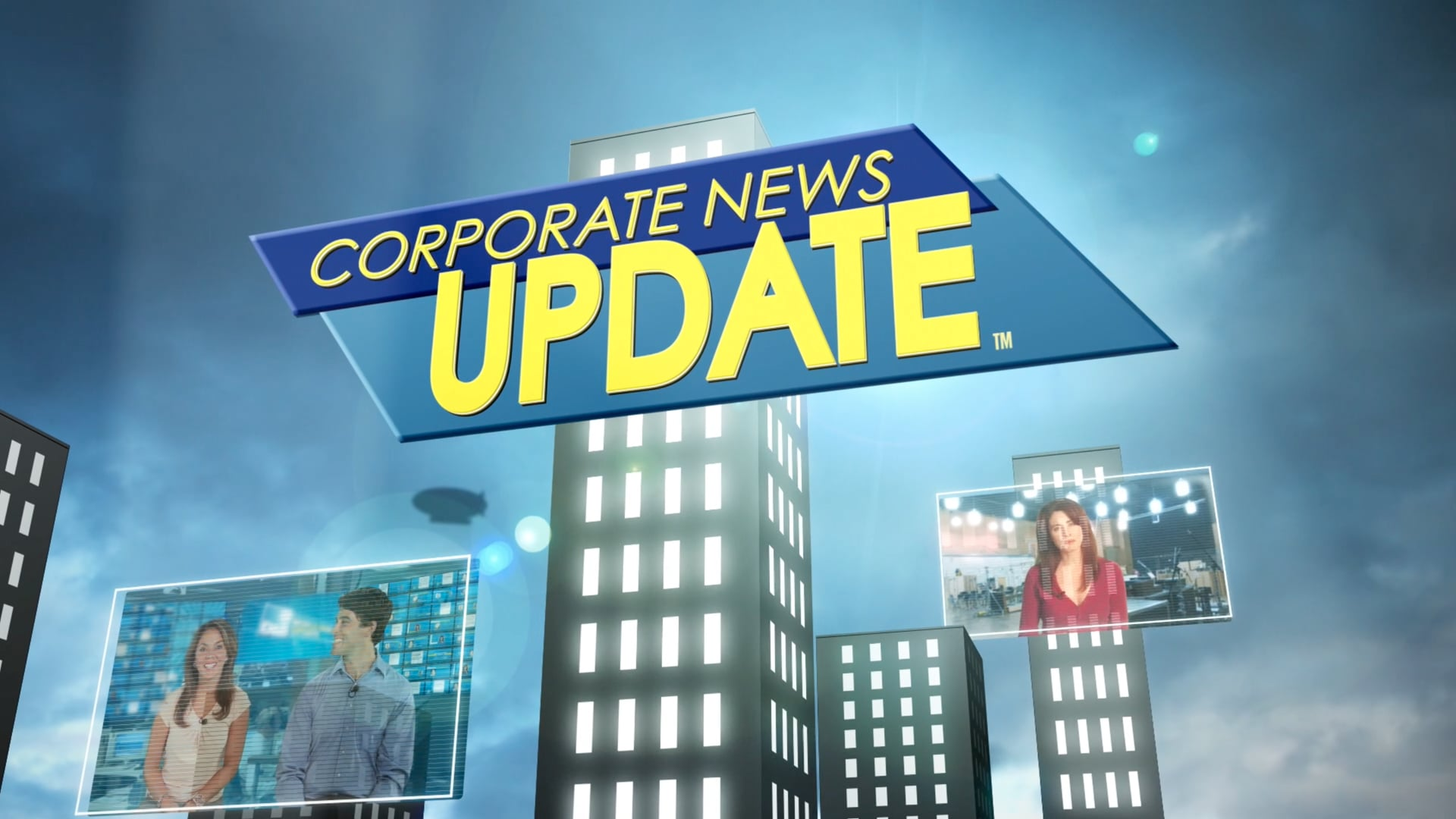 Reach Your Employees - Corporate News Update