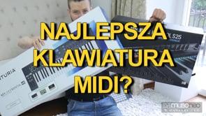 Jaka klawiatura MIDI?