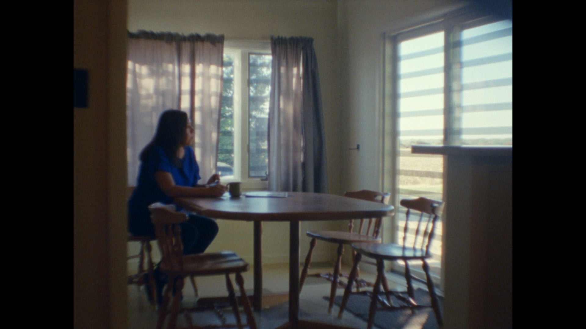 Cranes, Mafiosos and a Polaroid Camera   Poem by Natalie Diaz   Film by Tash Tung