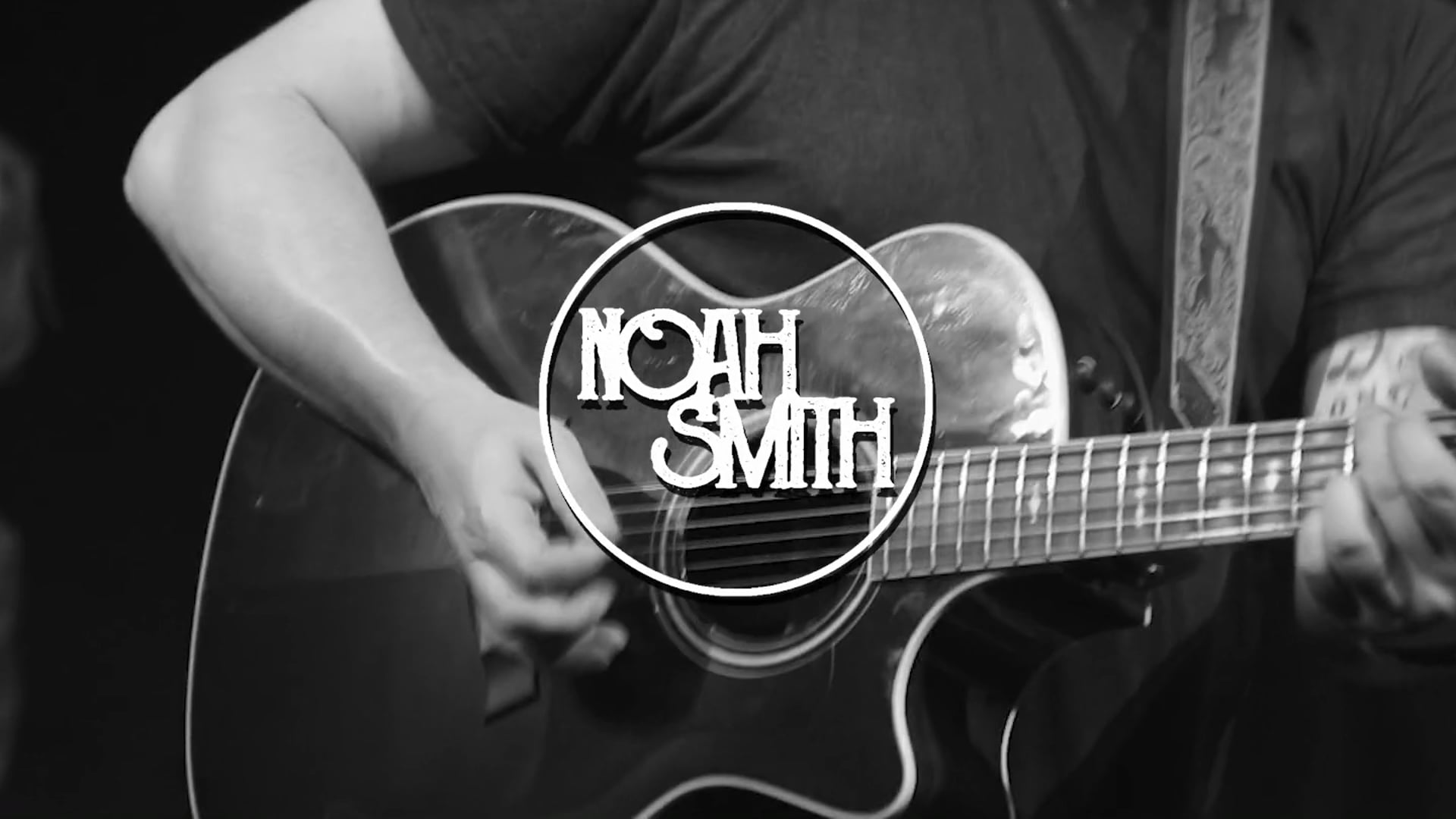 """Music Promo - """"Keep On"""" by Noah Smith"""