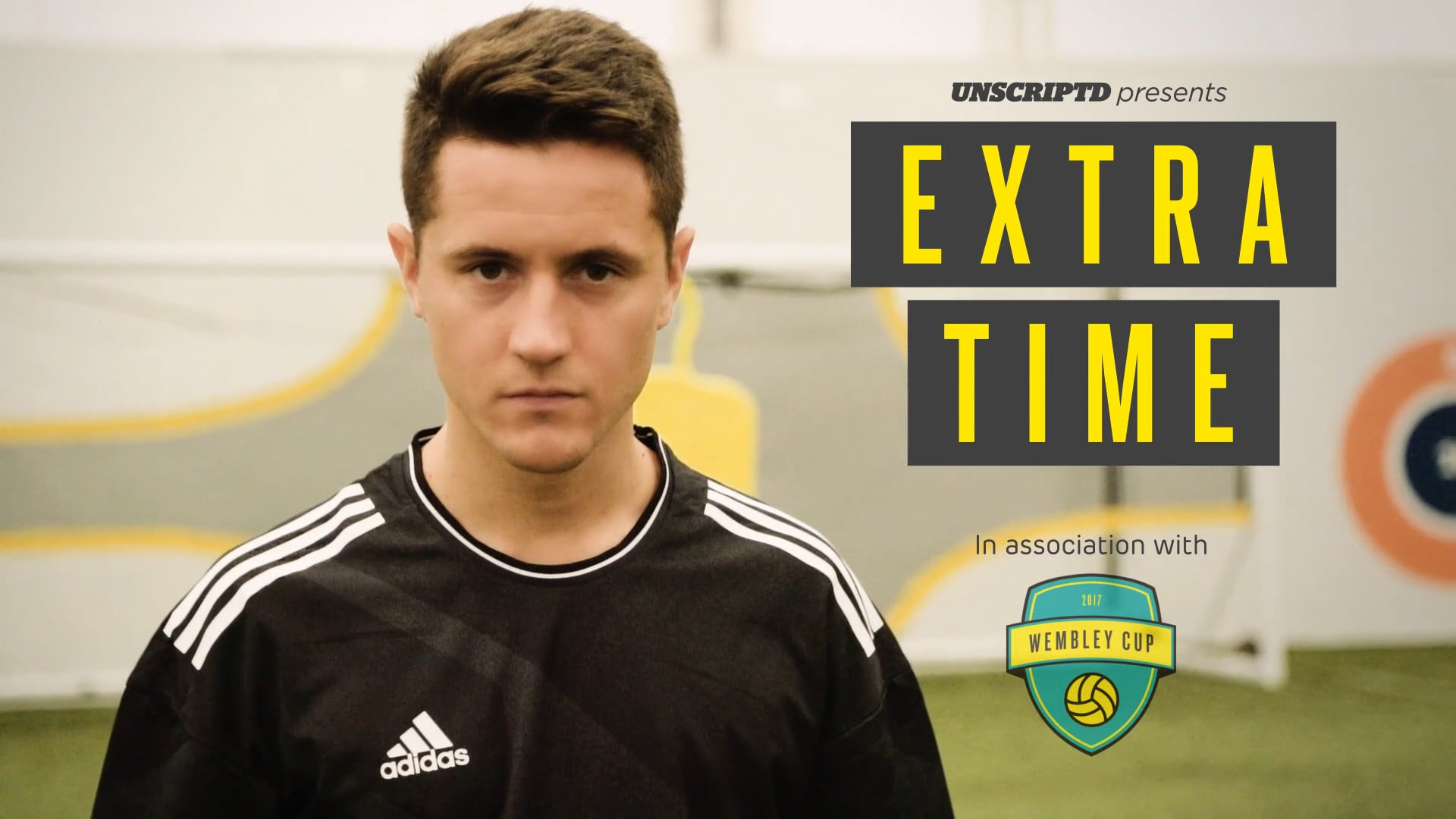 EE Wembley Cup Extra Time with Ander Herrera - Deadly Finishing