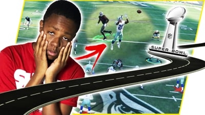 THIS IS A LONG ROAD TO THE SUPER BOWL! - MUT Wars Midweek Match-Ups