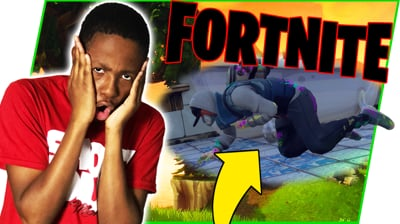 MY NINJAS ARE GONNA HAVE TO CARRY ME ON THIS ONE! - FortNite Battle Royale