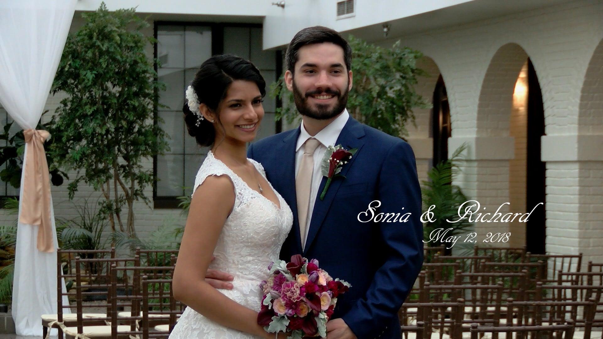 Sonia & Richard 5-12-18