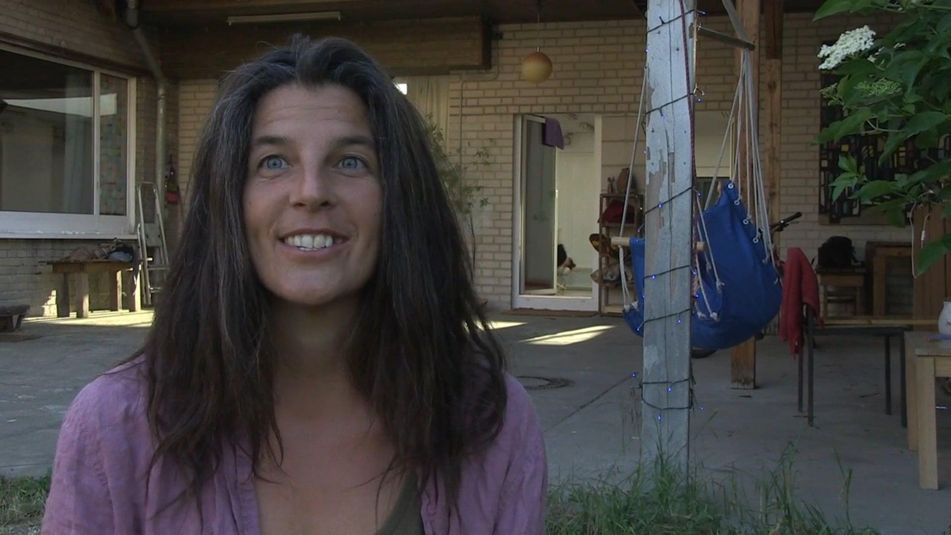 Deanna's testimonial for Movement Artisans in Berlin