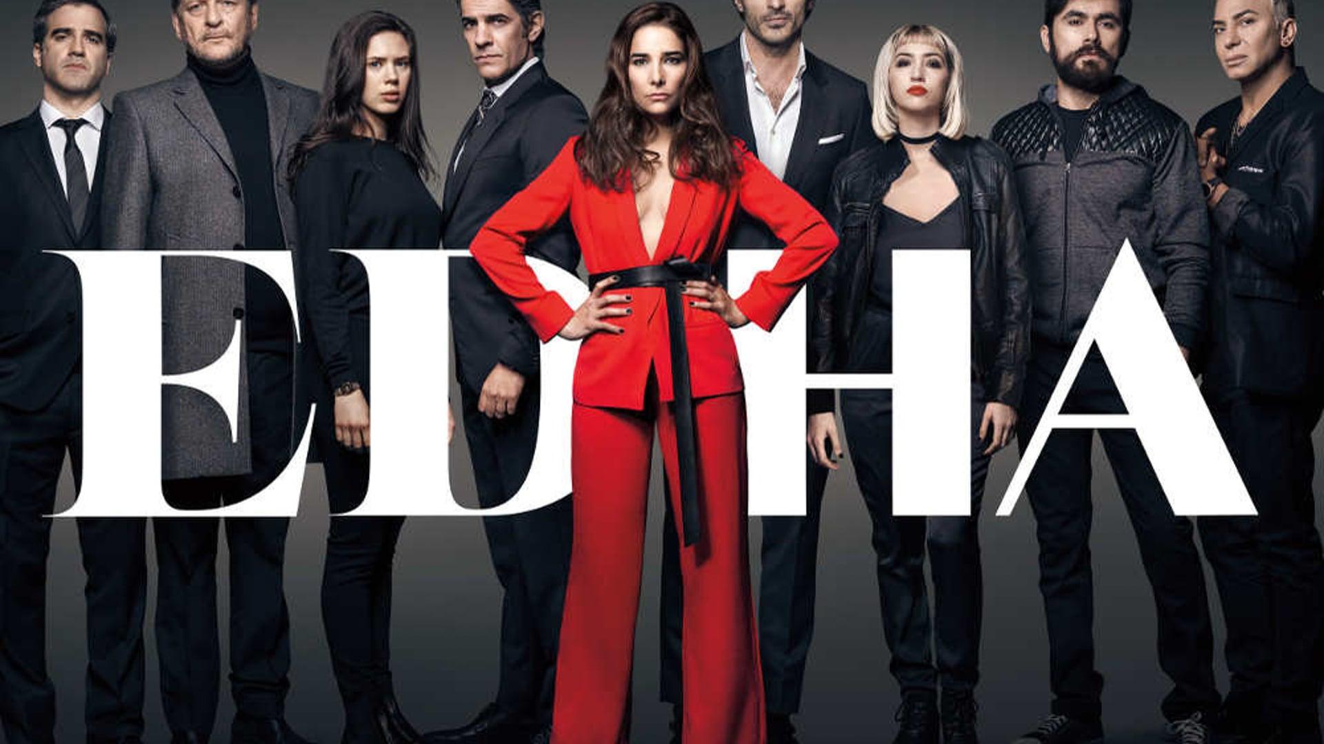 Edha - Netflix TV serie