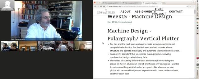 Fab-20180516B_Review15: machine design