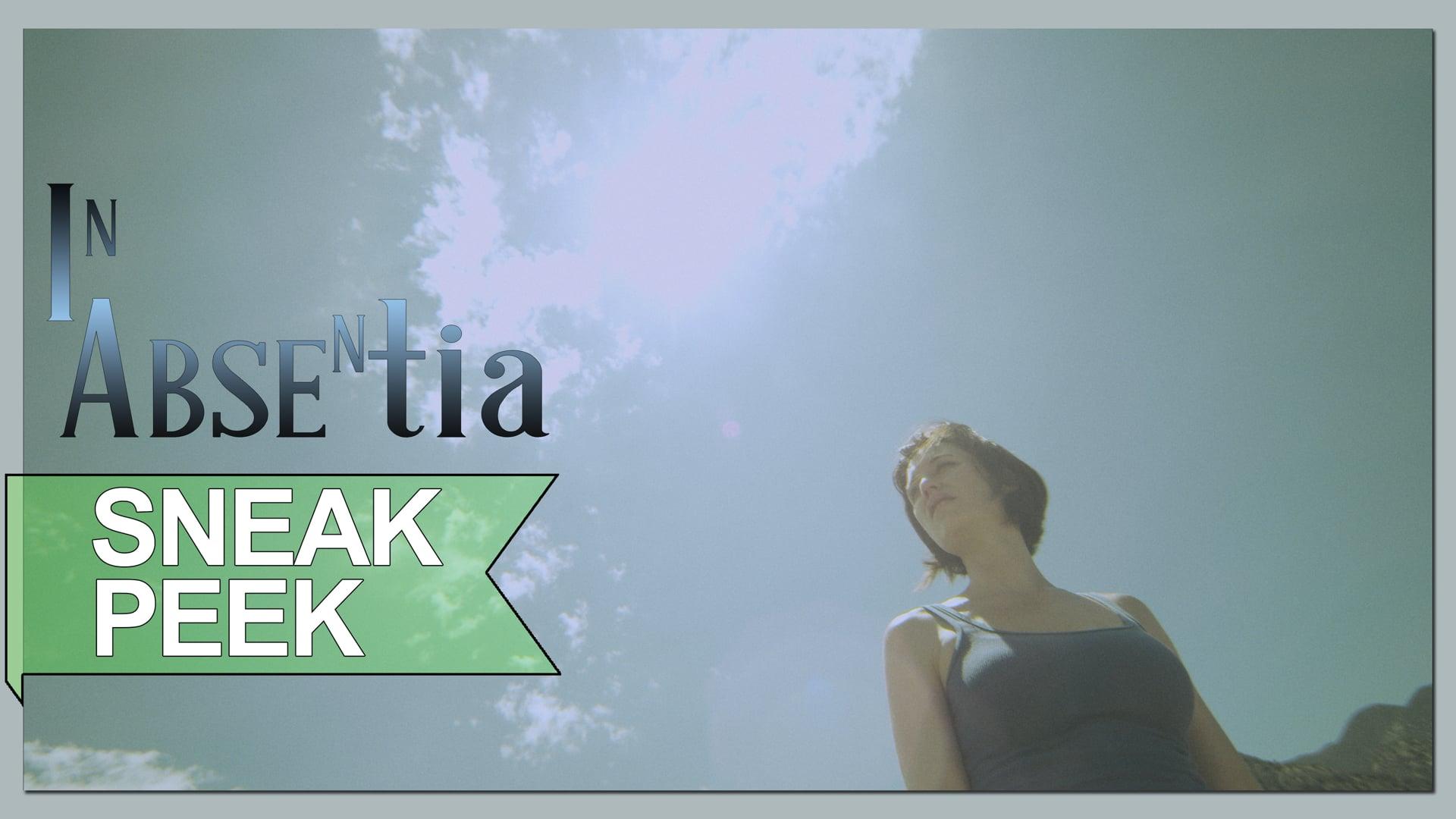 "Sneak Peek of ""Stranded"" | IN ABSENTIA | An Anthology Series"