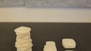 Discus by Belatchew Arkitekter 3D-print Conceptual Video