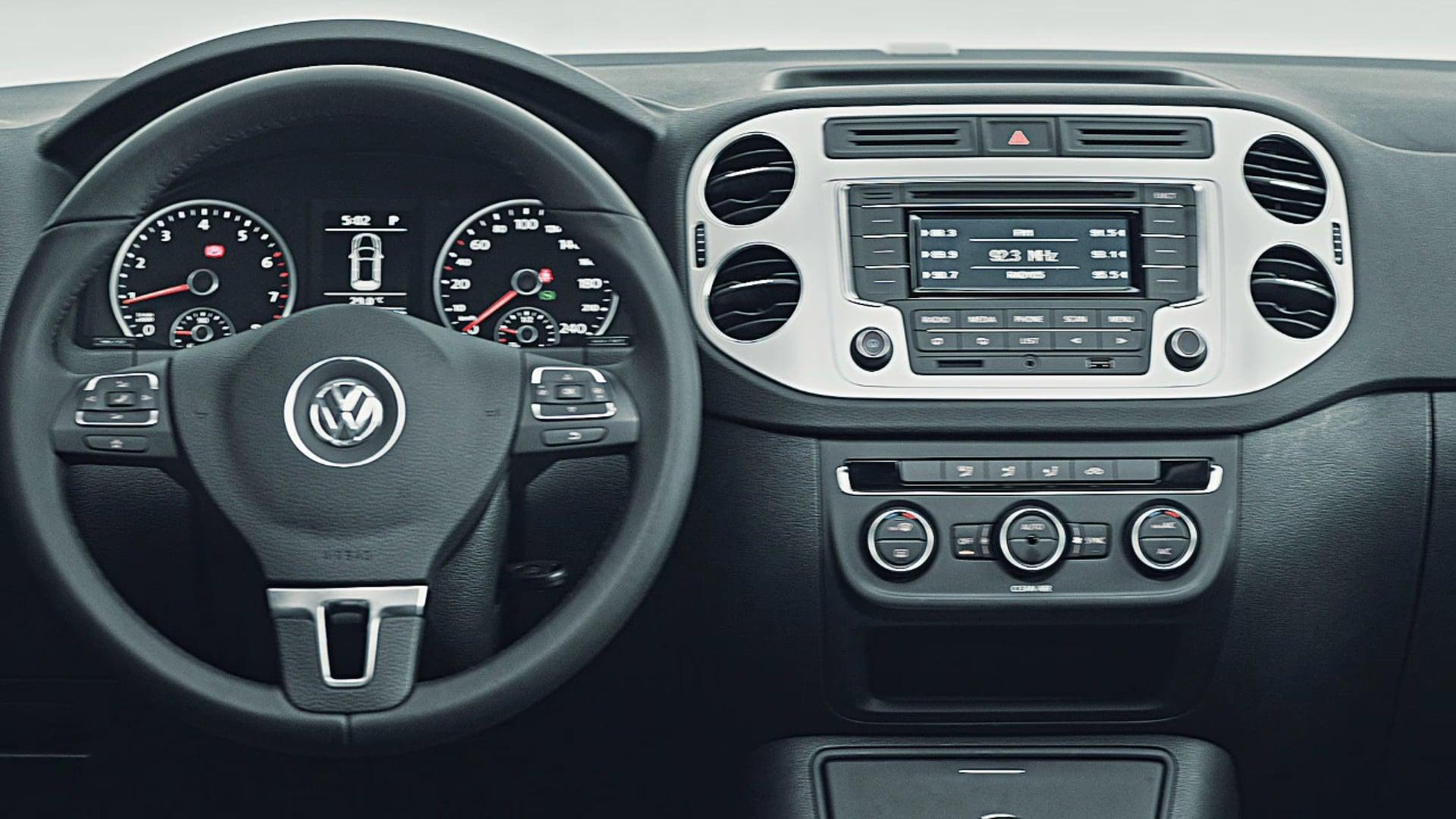 Volkswagen TIGUAN 30s