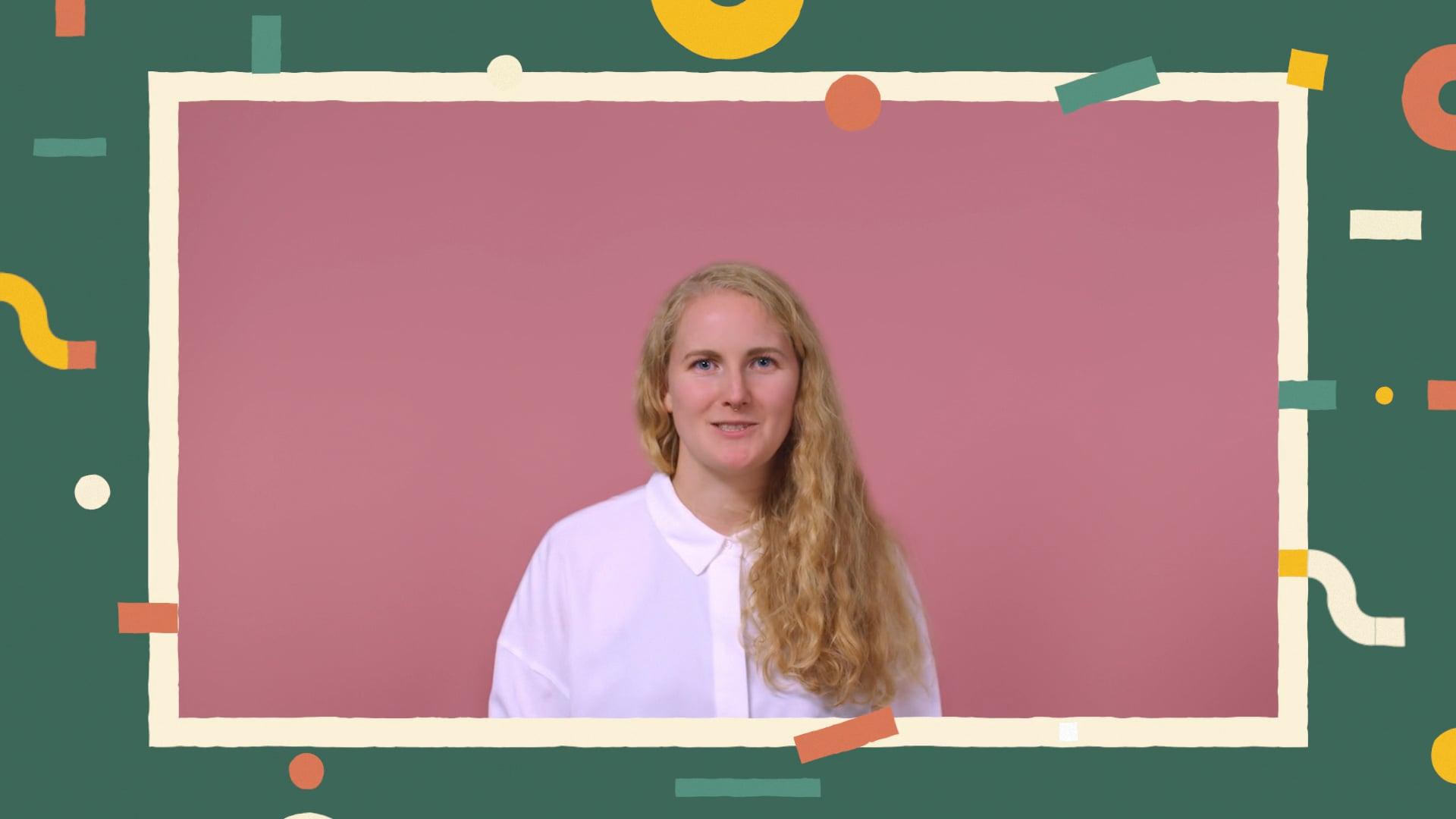 A Little Film About... Petra Eriksson