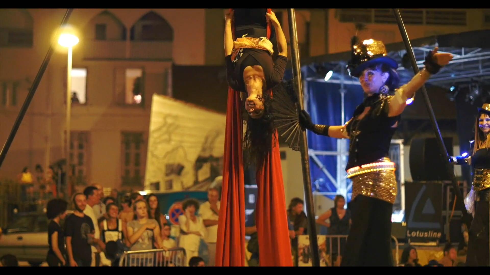 Fête de la Musique de Saint-Girons (09)