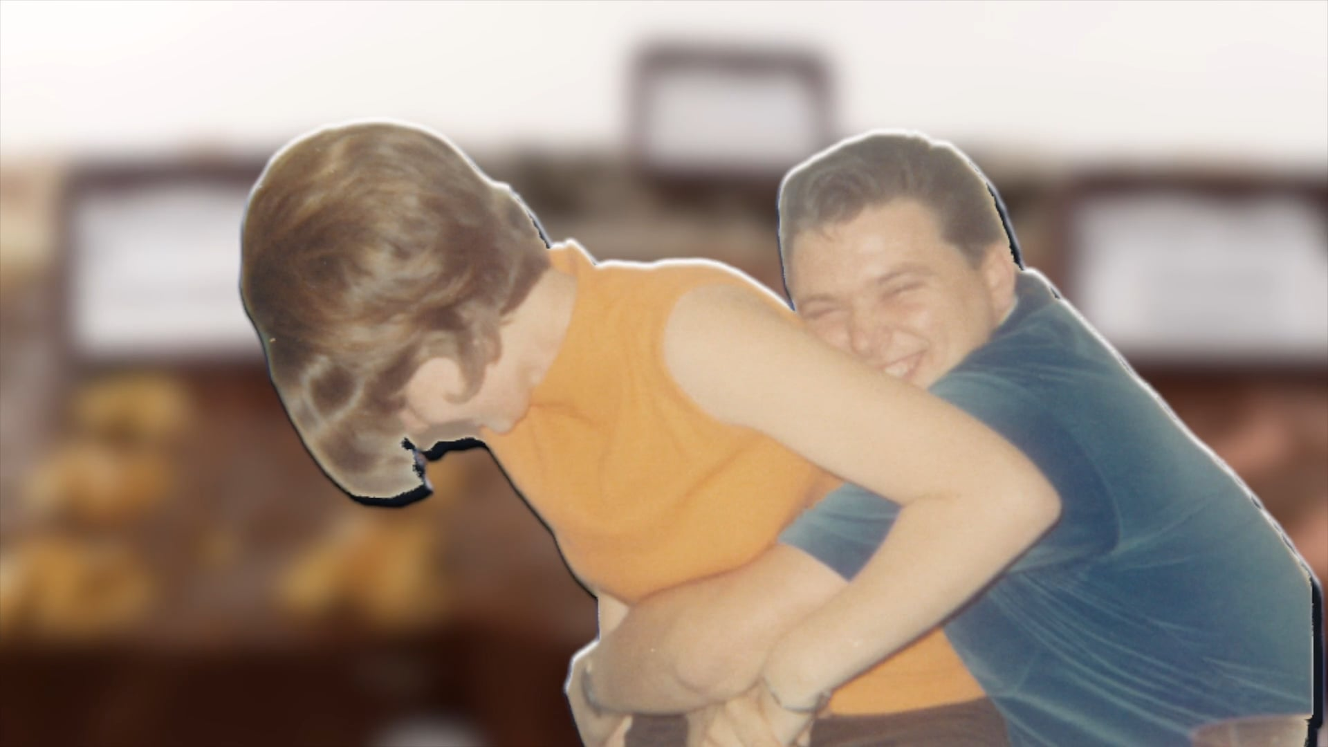 Bill & Rita Mason's 50th Anniversary