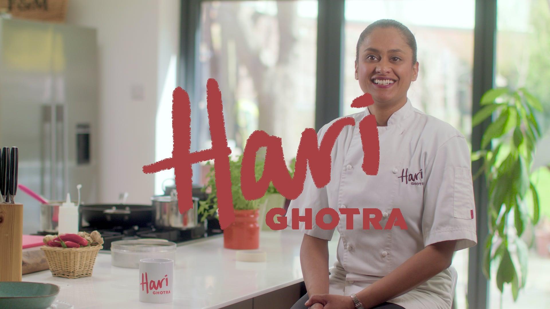 Hari Ghotra - Off The Block