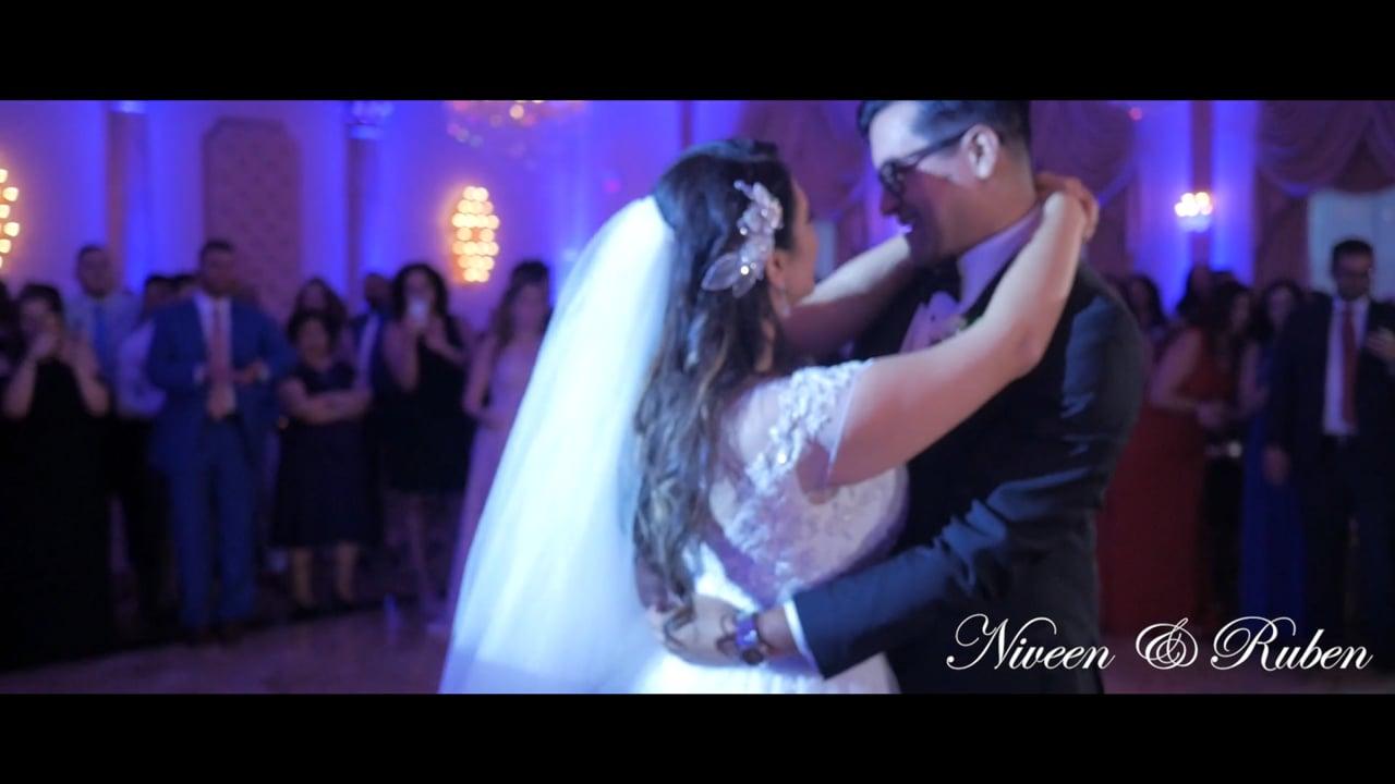 060417 Niveen & Ruben - Trailer - NEW - Lucien's Manor