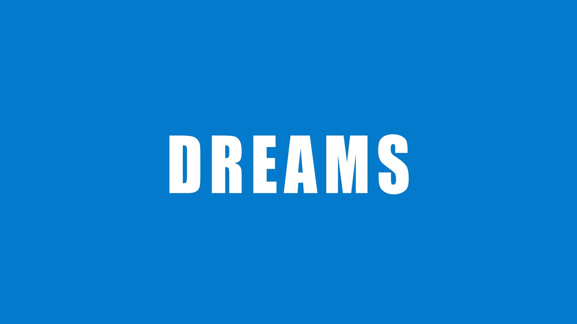 Dream Sharing