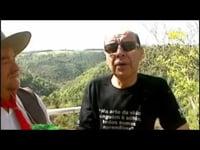 O SUL SEM FRONTEIRA - Entrevista com o cantor Dante Ledesma