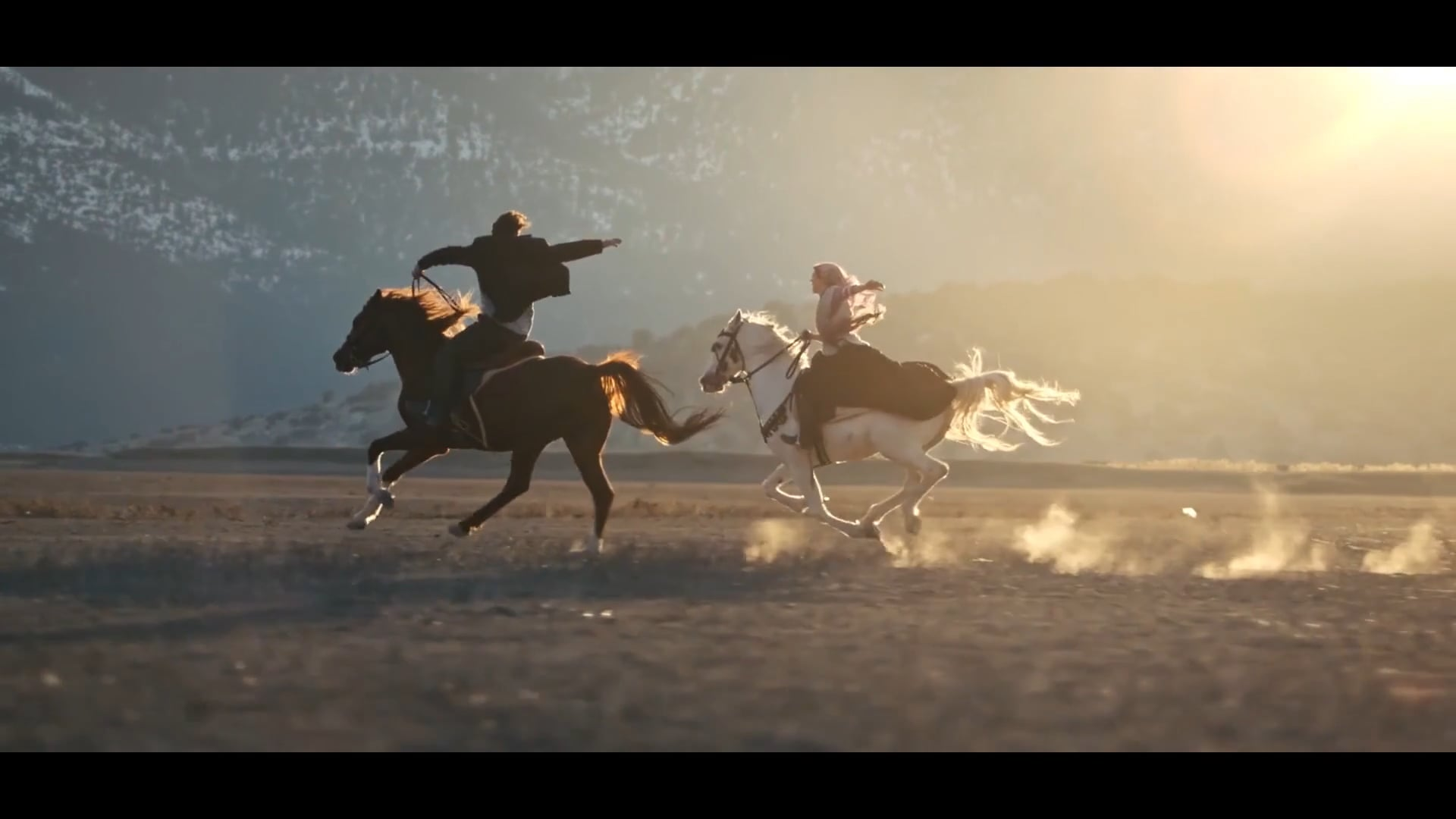 Muko TIRMIK CINEMATOGRAPHY REEL 2017 Volume 1