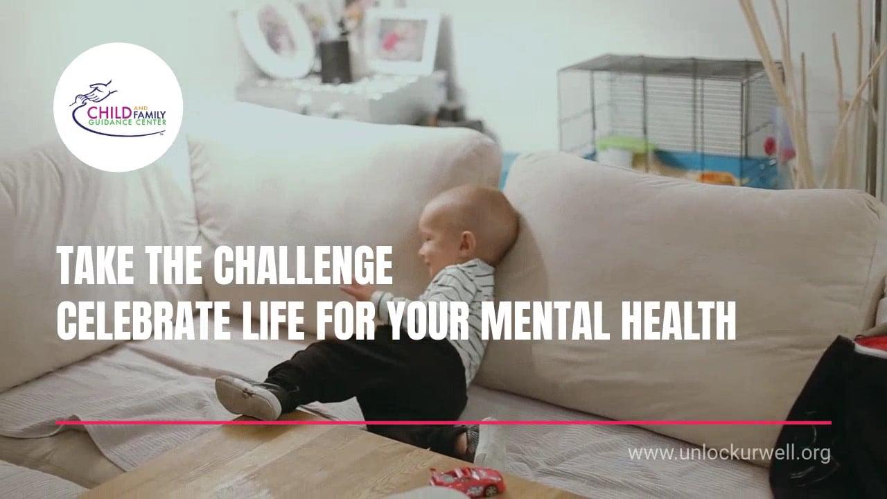 WEEK 4: #UnlockURWell Challenge