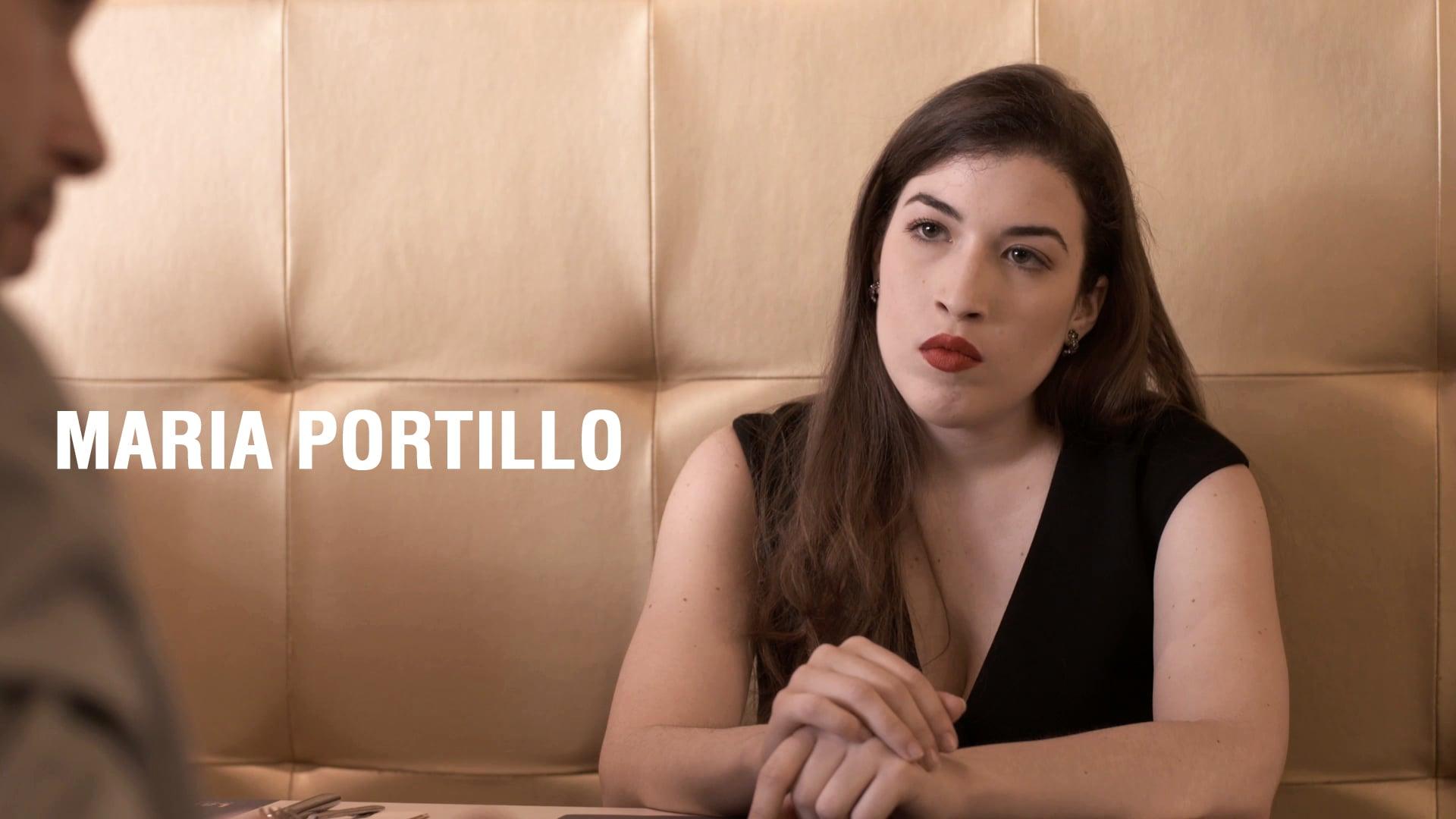 Maria Portillo Videobook
