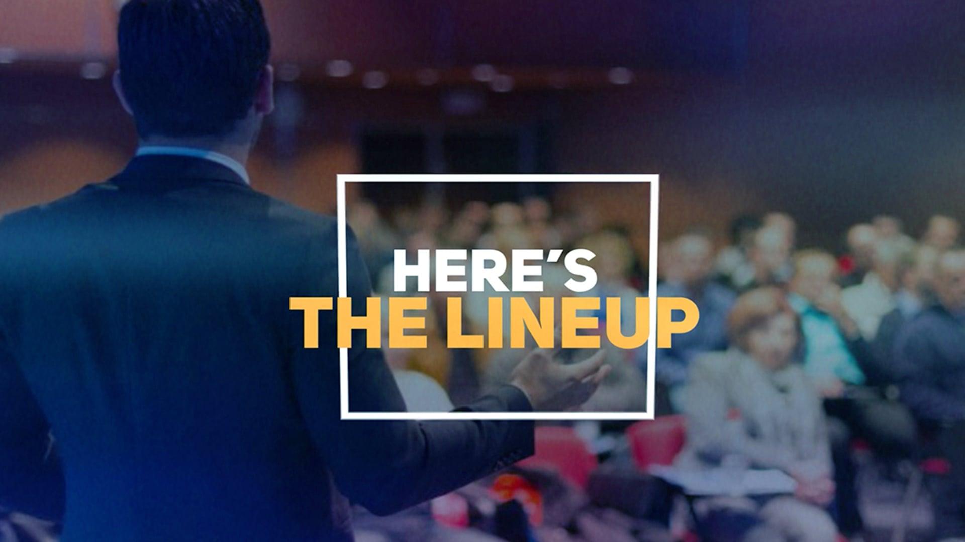 Wharton Latin American Conference (WHALAC) | Speaker Lineup