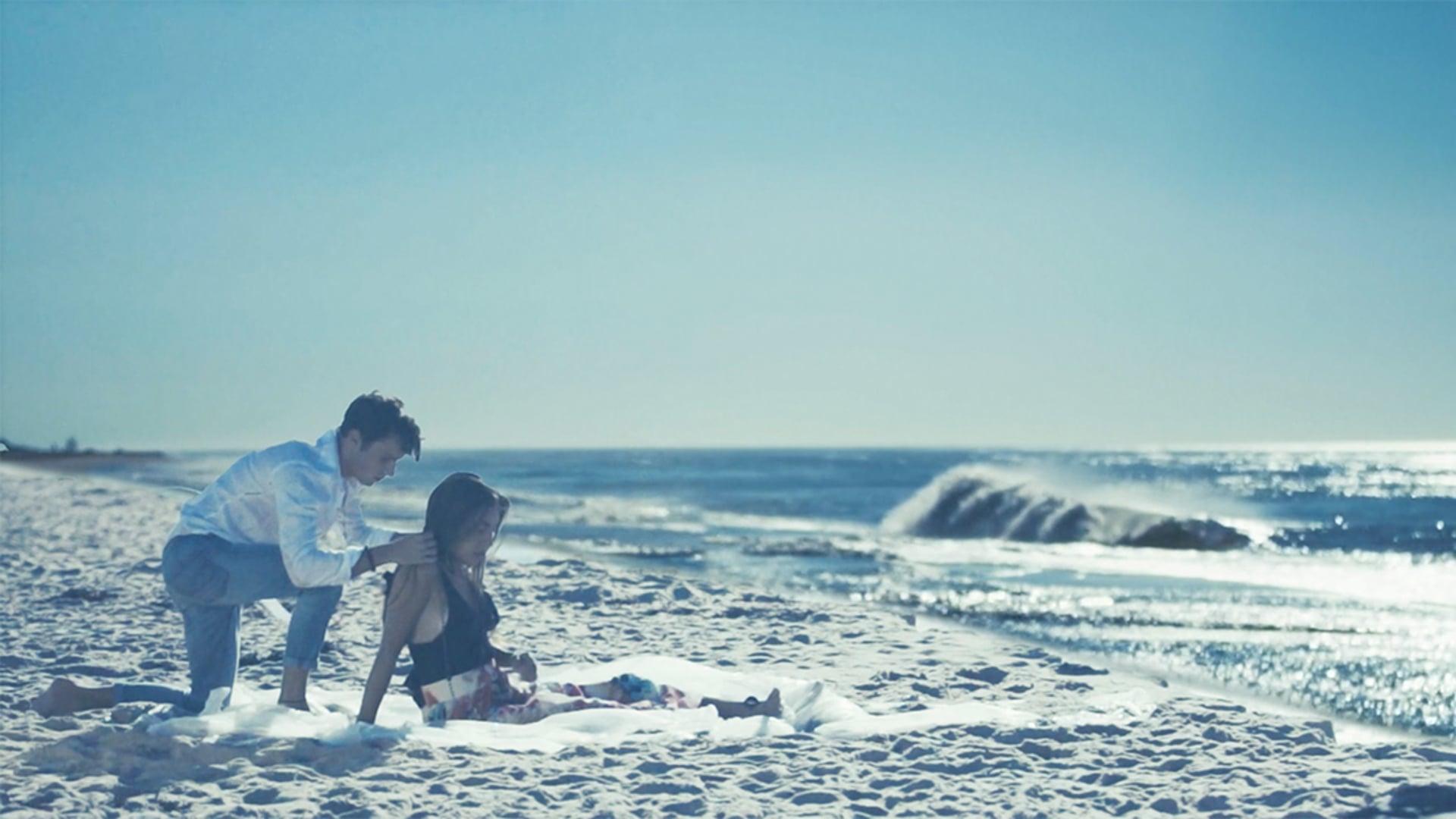 CB Bronfman | Ocean Miracle