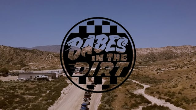Babes in the Dirt IV