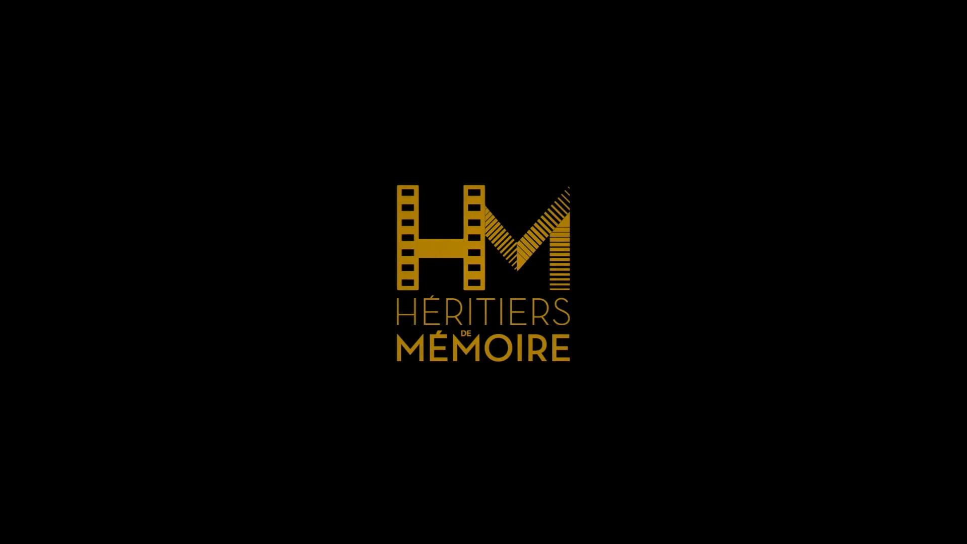 Héritiers de Mémoire 2018 (teaser - 3x10')