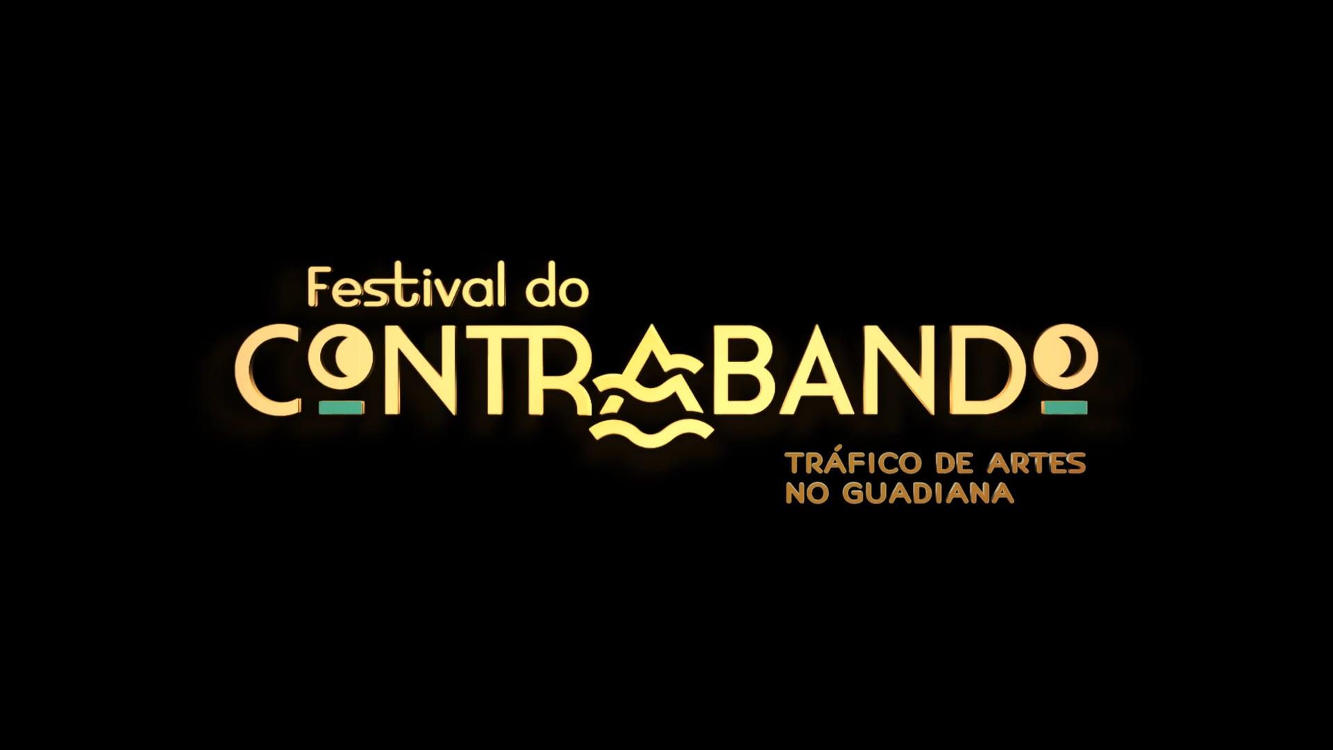 Festival do Contrabando - English Version