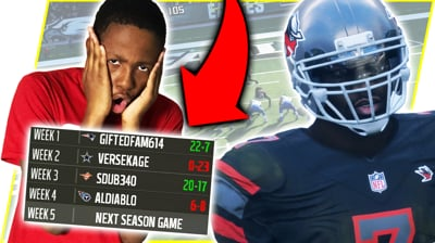 DESPERATE FOR AN EXPLOSIVE GAME FROM MIKE VICK! - MUT Wars Midweek Match-Ups