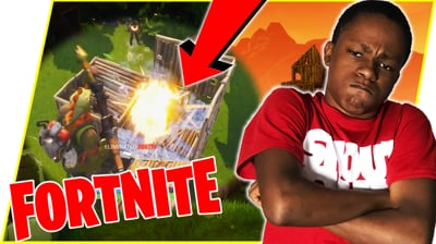 THIS JET PACK DOES WONDERS! - FortNite Battle Royale