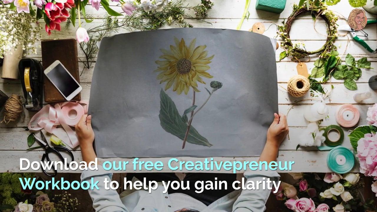 Creating A Handmade Business