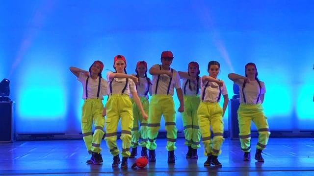 EDC 2018_The Firemen