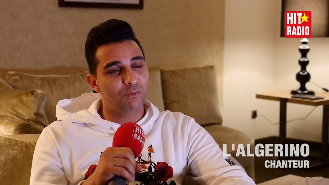 [INTERVIEW] LALGERINO ET JUL DES AMIS DE QUARTIER!