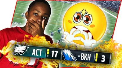 NO LEAD IS SAFE! - MUT Wars Midweek Match-Ups