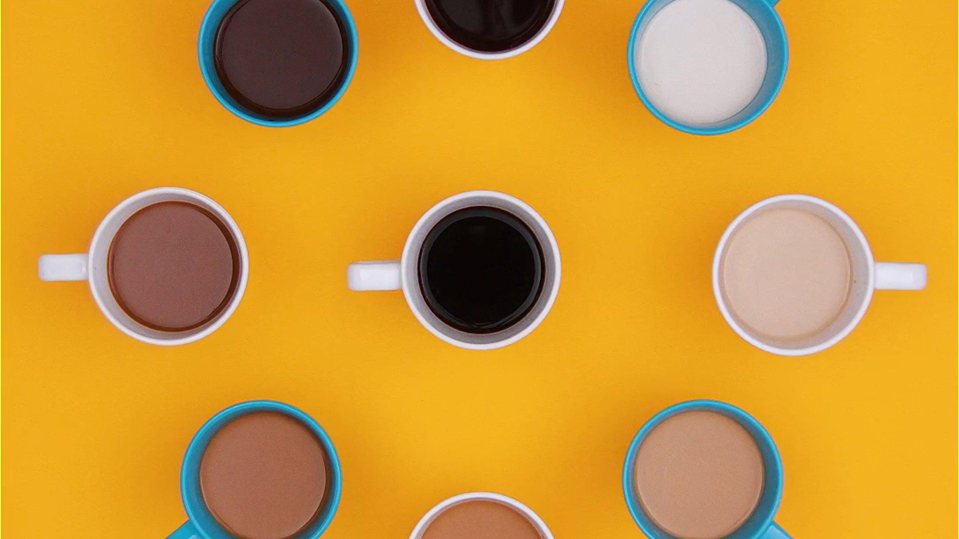 A Latte a Day