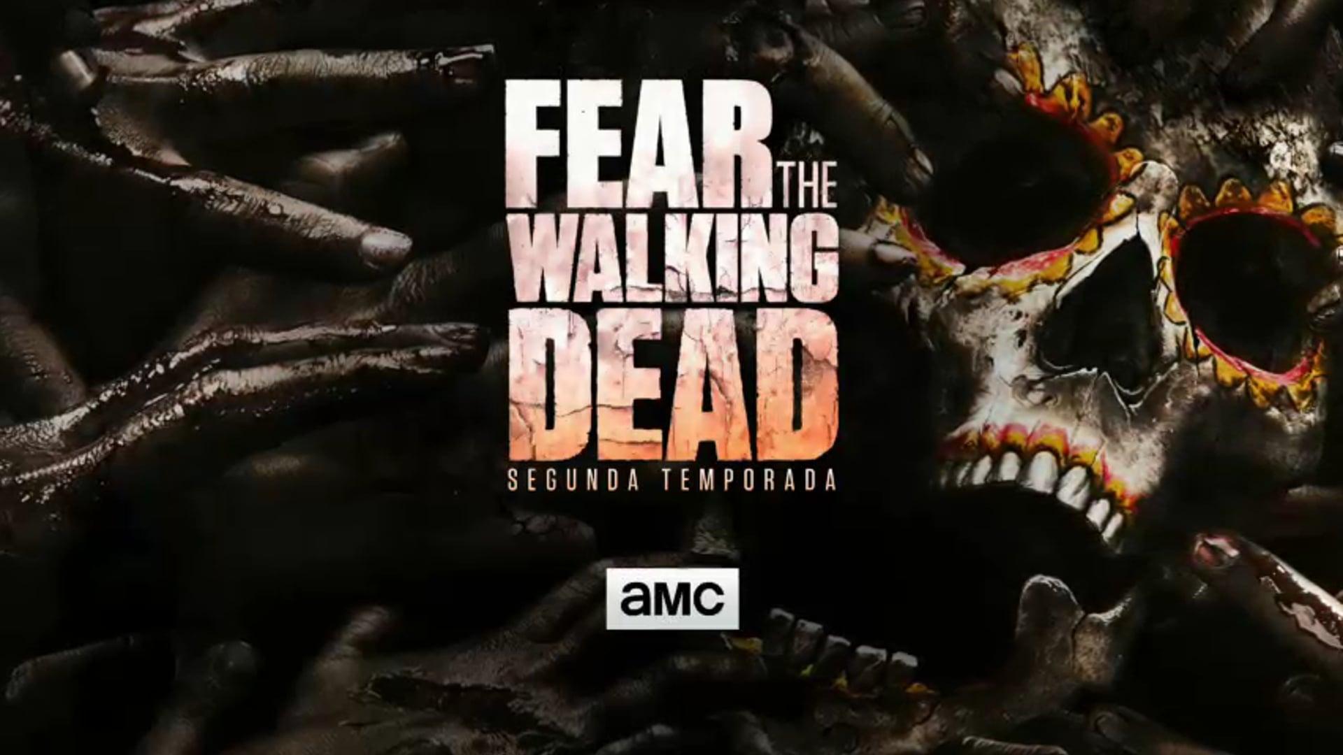 Fear The Walking Dead/Coca-Cola