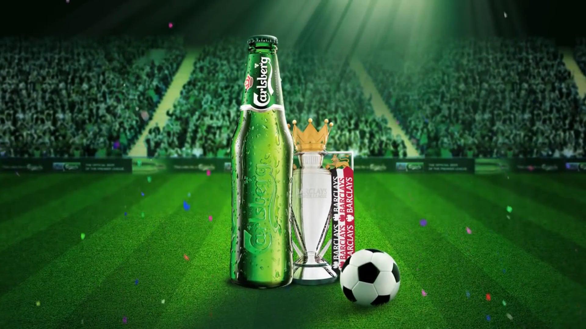 Carlsberg Singapore Barclays Premier League