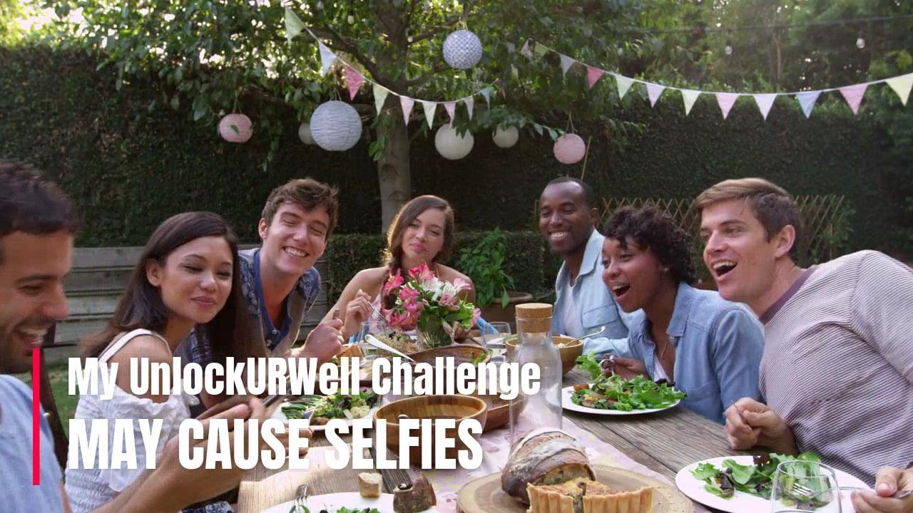#UnlockURWell Challenge