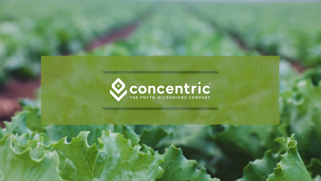 Concentric: The Phyto-Microbiome Company