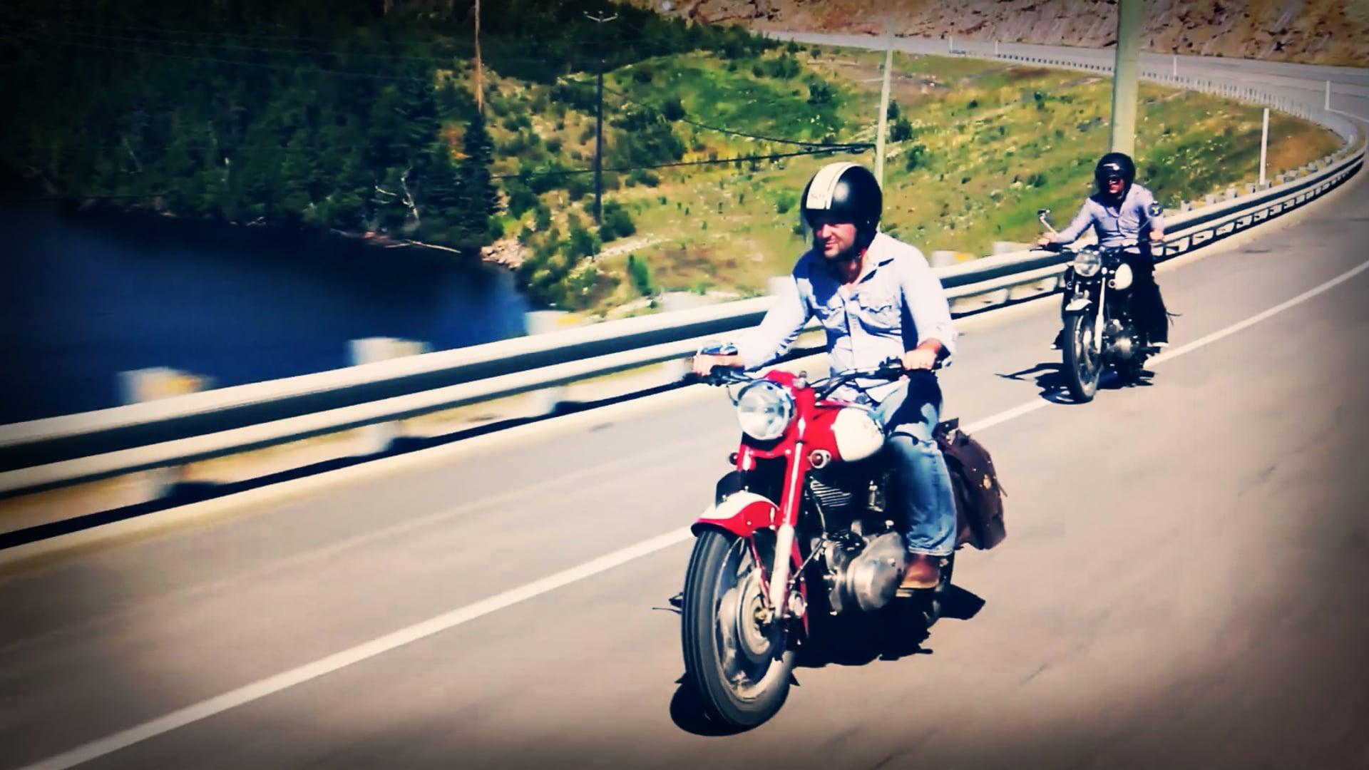 Tourisme Quebec - The Wheel