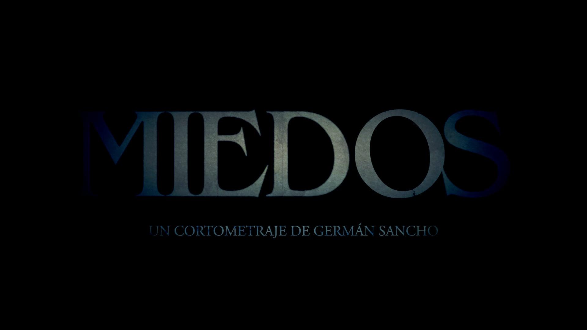 MIEDOS (teaser)