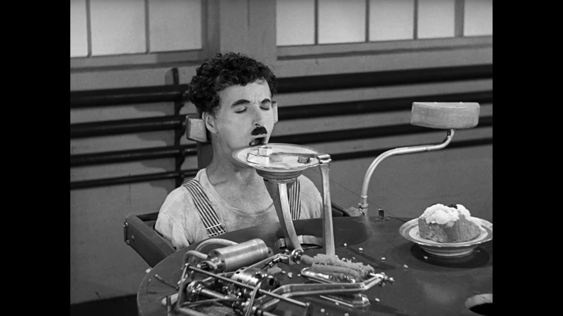 Anatomy of a Gag: Choking Chaplin
