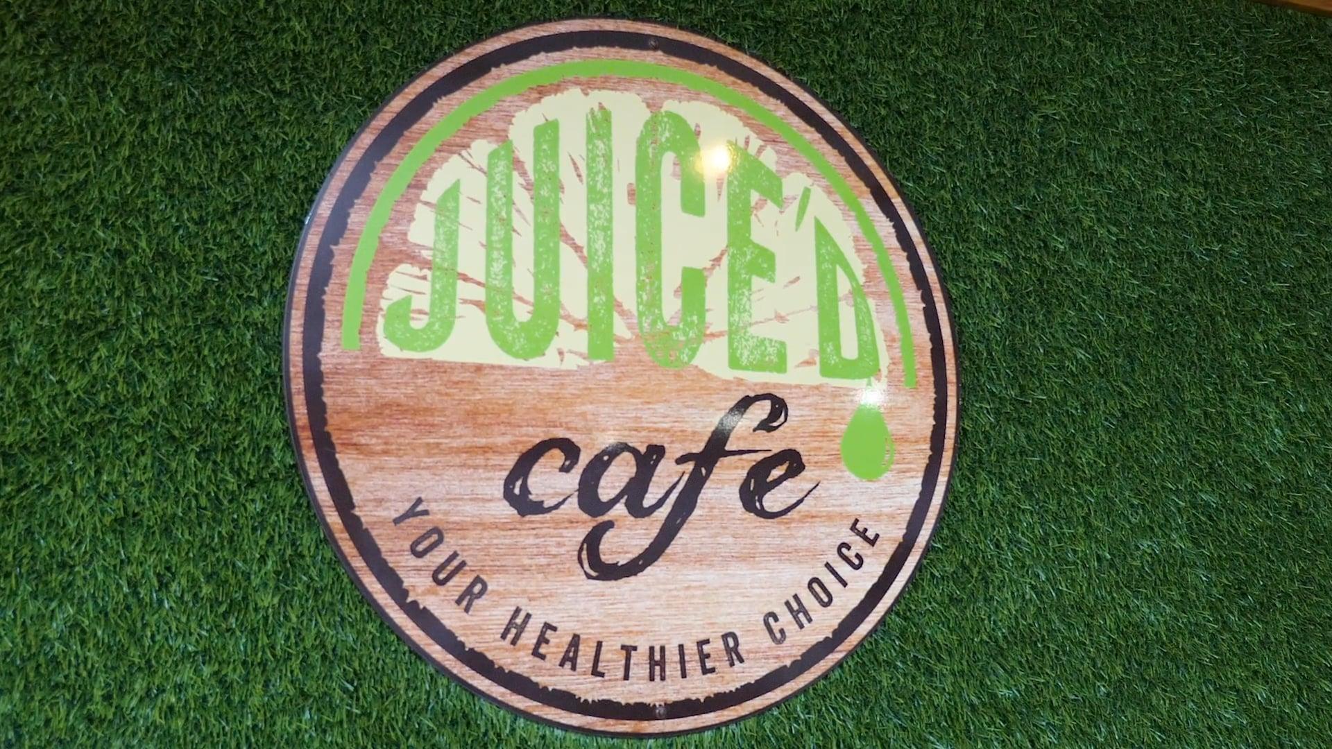 EforAll Spotlight - Juice'd Cafe