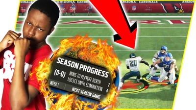 STARTED THE SEASON ON FIRE! - MUT Wars Midweek Match-Ups